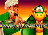 The Snake Charmer
